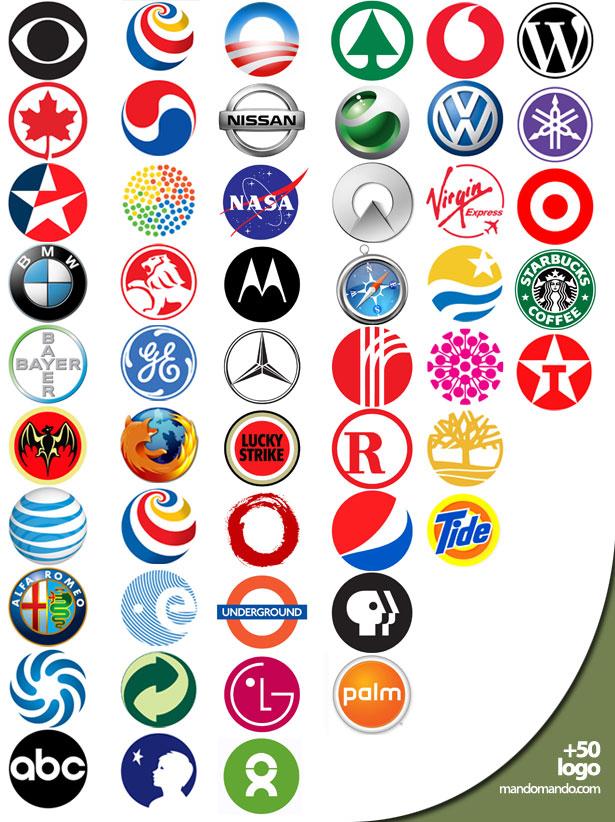 52 logos con 1.000.000 de seguidores