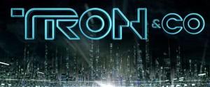 TRON: el Chief Digital Officer ha llegado