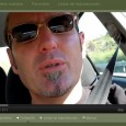 El video del presente post lo grabé conduciendo, usando la cámara en un soporte similar al que se usa para los GPS. Tiene una calidad de audio aceptable, una calidad de actuación levemente soportable y un tema desarrollado en caliente.