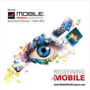 Mobile World Congress 2012, alrededor del colapso de capacidad de las redes sociales