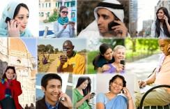 El mundo a tu alcance: aspiraciones y expectativas globales hacia lo móvil