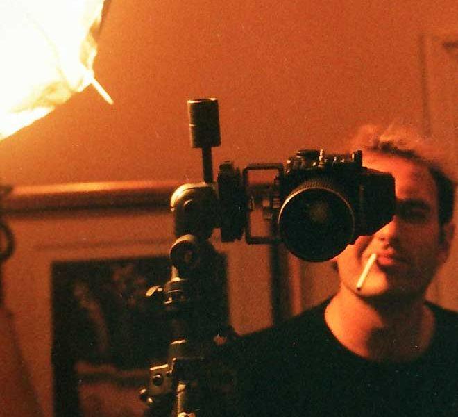 Luz, cámara y vídeos personales