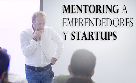 180 horas anuales de mentoring
