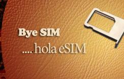 eSIM, de cara al Mobile World Congress 2016