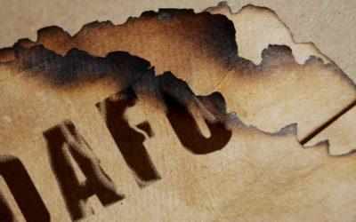 """""""El papel lo aguanta todo"""", Toma #1: Errores comunes en la interpretación del DAFO digital"""