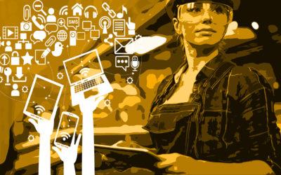 Apuntes sobre la transformación digital en la industria española – 1era parte