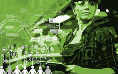 Apuntes sobre la transformación digital en la industria española – 2da parte