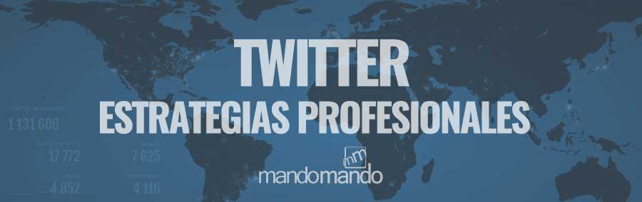 Twitter | Estrategias Profesionales