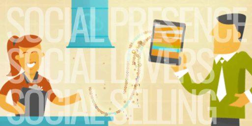 Social Presence, Social Lovers, Social Selling