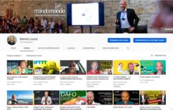 Youtube y los seguidores conseguidos ¿objetivo logrado?