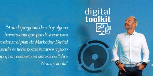 Caja de Herramientas Digitales #002